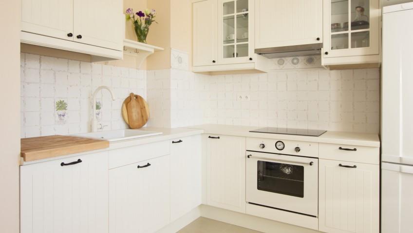 Reformar cocina en Getafe ya es posible
