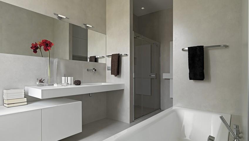 Mejores ideas para reformas de baños en Getafe