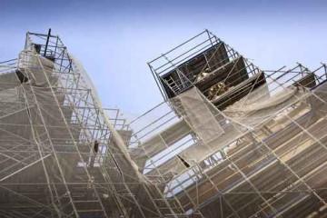 Reformas edificios y comunidades