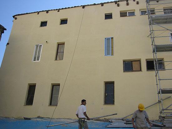 reformas y construcciones madrid