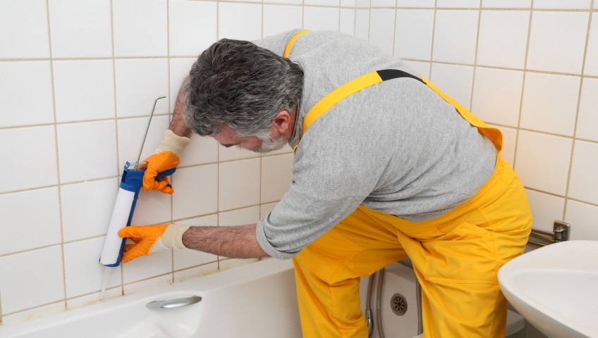 Expertos en reformas de baños en Getafe