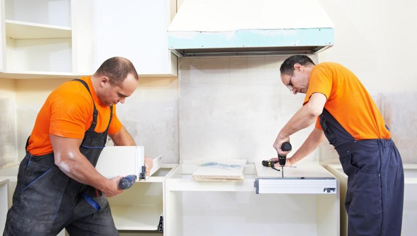 ultimas tendencias para reformar cocina en getafe